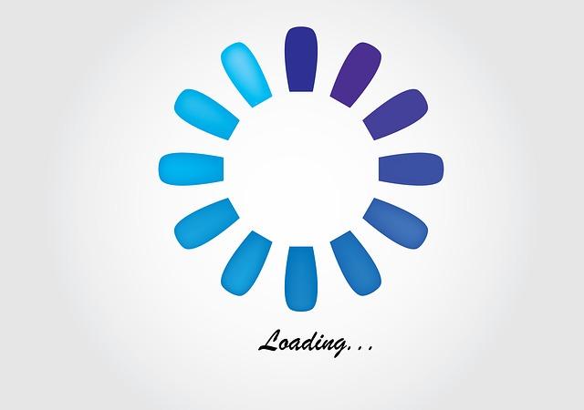 Бързина на зареждане на уеб сайтове