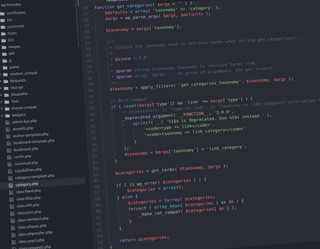 Програмист - PHP developer