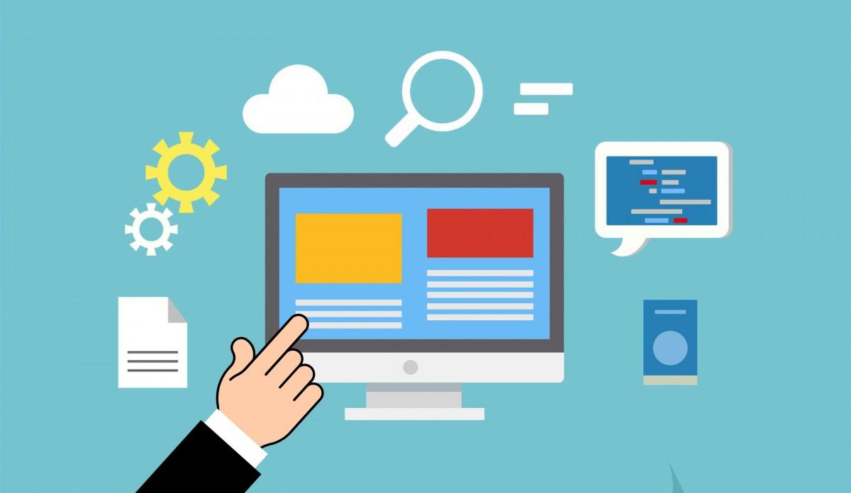 Какво е да си графичен и уеб дизайнер? Цена и заплата!